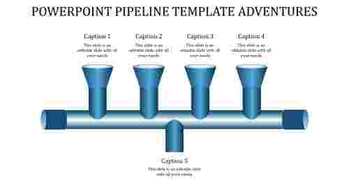 powerpoint pipeline template-Powerpoint Pipeline Template Adventures