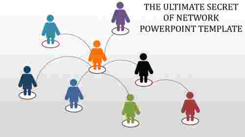network powerpoint template-The Ultimate Secret Of Network Powerpoint Template