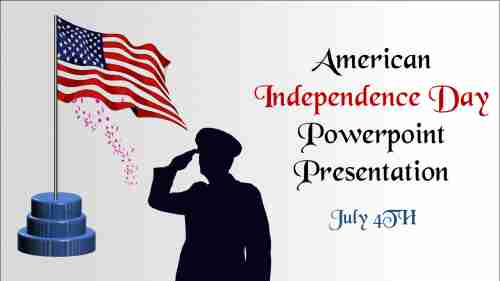 AonenodedAmericanindependencedaypowerpoint