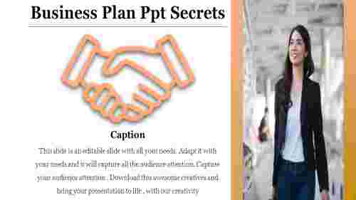 business plan ppt-Business Plan Ppt Secrets