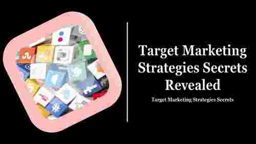 A one noded target marketing strategies