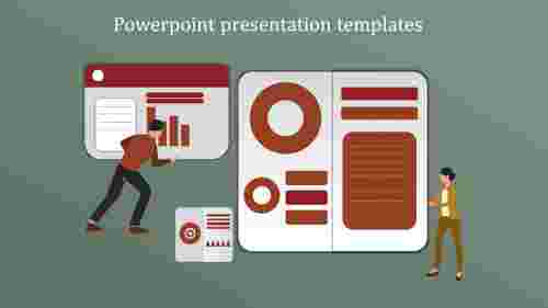A one noded powerpoint presentation templates