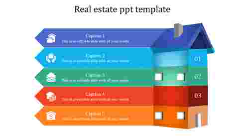 real estate ppt template-real estate ppt template