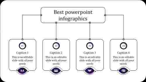 BestpowerpointinfographicsFlowmodel