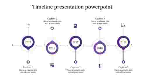 timeline presentation powerpoint-timeline presentation powerpoint-purple-5