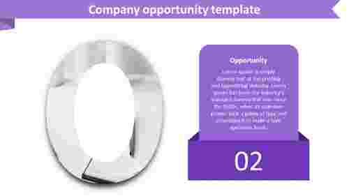 Companyopportunitytemplate-roundedrectanglemodel
