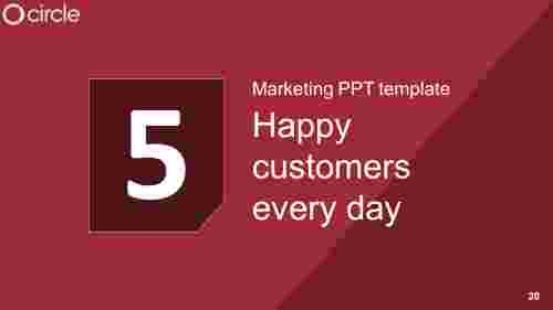 marketingPPTtemplatesforcustomers