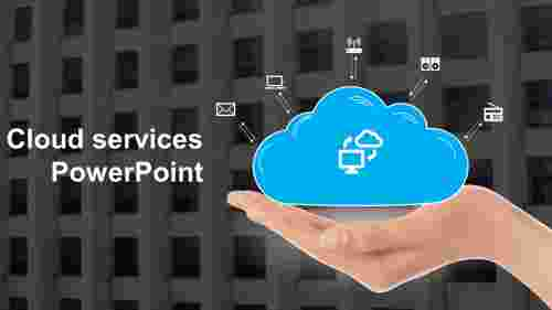 cloud services ppt PowerPoint