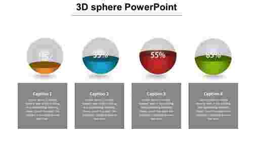 3dspherepowerpointmodeltemplate