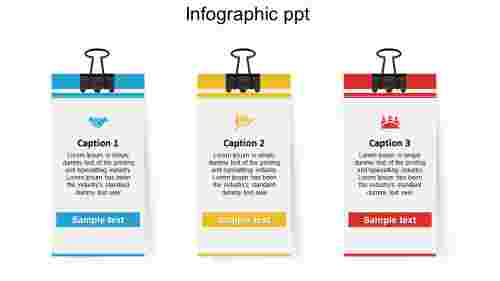 Awesome infographic ppt