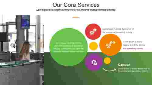 Our%20core%20services%20PPT%20for%20corporate%20company
