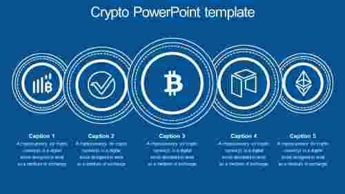 cryptopowerpointtemplatewithbackgroundmodel