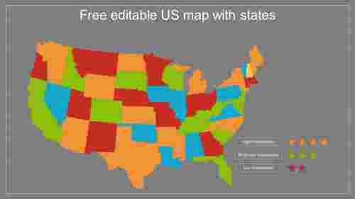 Freeeditableusmapwithstatespresentation