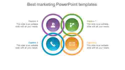 best marketing powerpoint templates slide