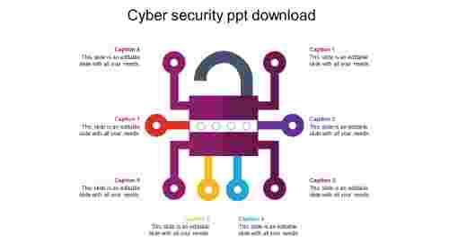 cybersecuritypptdownloadpresentation