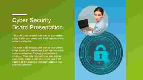 cybersecurityboardpresentationpptwithbackground
