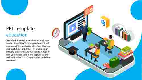 ppttemplateeducationdesign