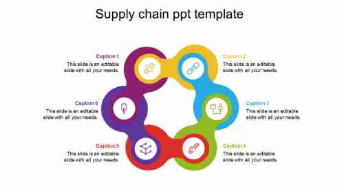 Model%20supply%20chain%20ppt%20template%20