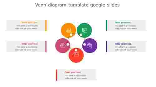 venn diagram template google slides design