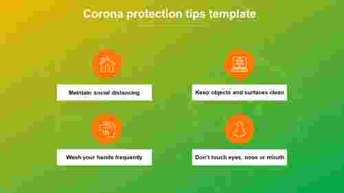 Coronaprotectiontipstemplatepresentation