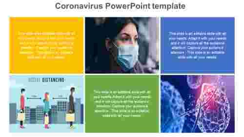 CoronavirusPowerPointtemplateportfoliodesign