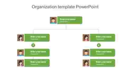 Attractive%20Organization%20Template%20PowerPoint%20Presentation