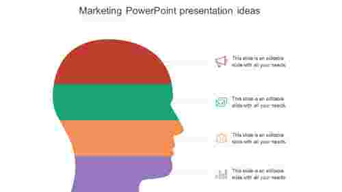 Business marketing powerpoint presentation ideas