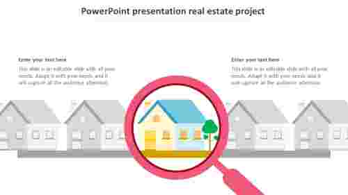 powerpoint presentation real estate project design