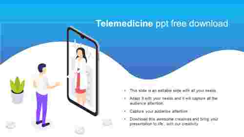 telemedicine ppt free download