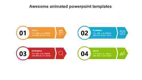 awesome%20animated%20powerpoint%20templates%20arrow%20model