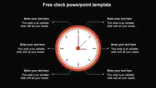 freeclockpowerpointtemplatedesign