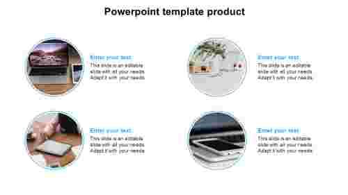 Portfoliomodelpowerpointtemplateproduct