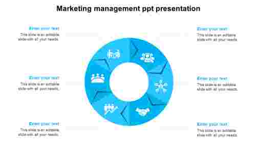 Creativemarketingmanagementpptpresentation