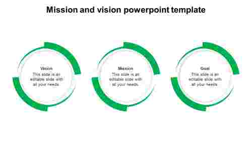 Example of mission and vision powerpoint template