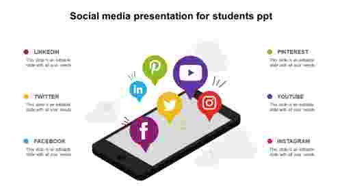 socialmediapresentationforstudentspptdesign