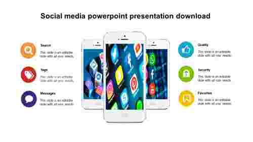 Effectivesocialmediapowerpointpresentationdownload
