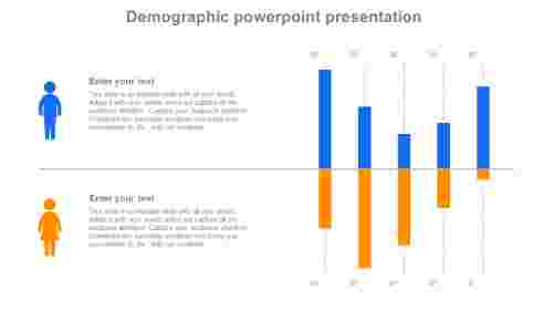 demographic powerpoint presentation