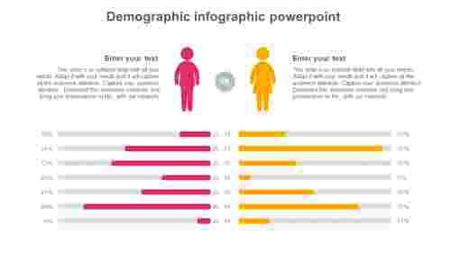 demographic infographic powerpoint