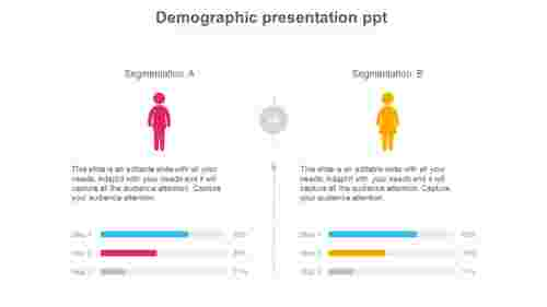 demographicpresentationpptmodel