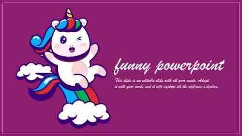funnypowerpointpresentationtemplatedesign