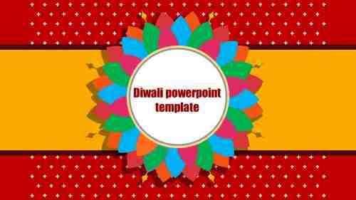 DiwaliPowerPointtemplate
