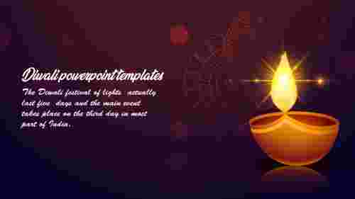 diwali powerpoint templates free download
