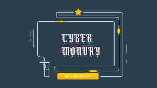 CyberMondaypresentationtemplate