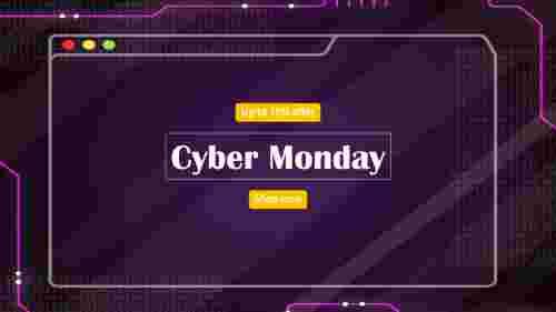 CyberMondaypptdesign