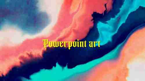 PowerPointArtDesign
