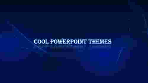 cool powerpoint themes slide