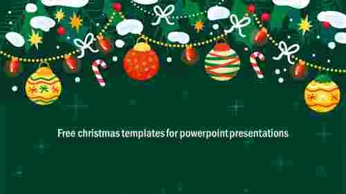 freechristmastemplatesforpowerpointpresentationsslide