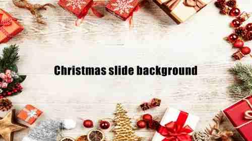 christmasslidebackgroundmodel