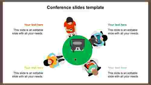 conference slides template