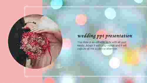 weddingpptpresentationfreedownloadslide